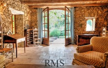 Bastide dating from the XVII century - For sale in le Plan de la Tour